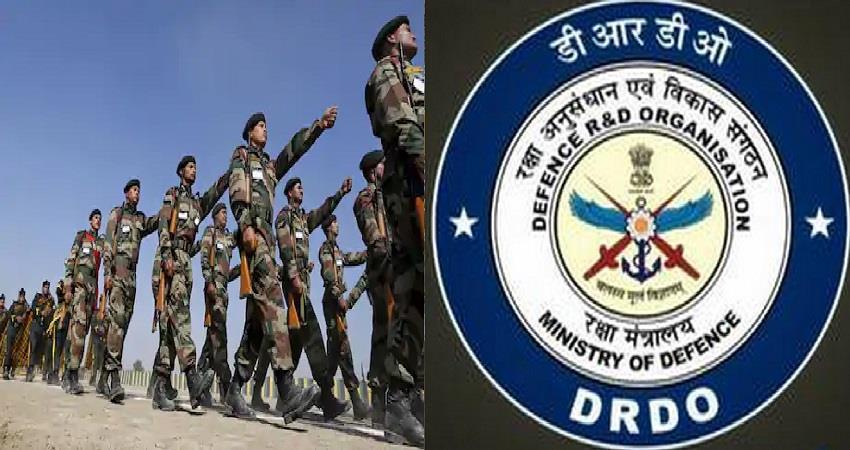 drdo sardar vallabhbhai patel covid19 hospital wards name indian army troops pragnt