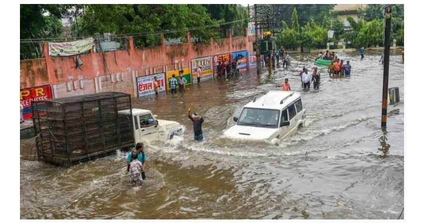 flood like conditions continue in punjab haryana