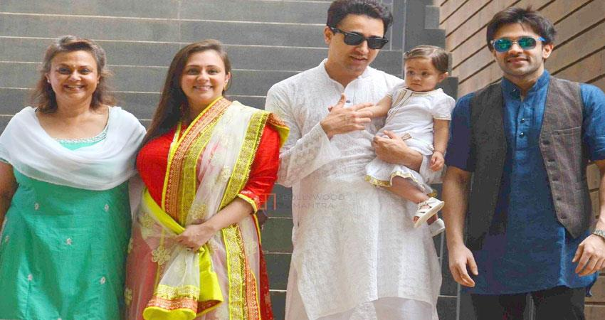 imran khan is not ready to stay with wife avantika