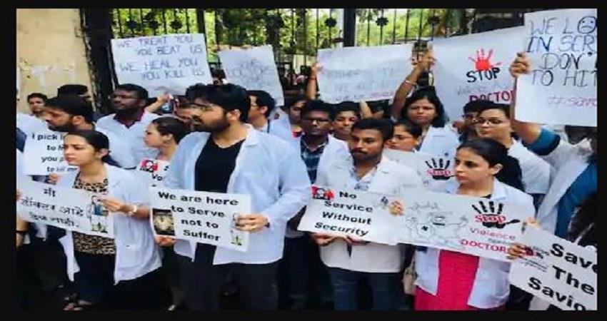 corona-warriors-delhi-ndmc-hindu-rao-doctors-on-hunger-strike-from-today-salaries-prsgnt
