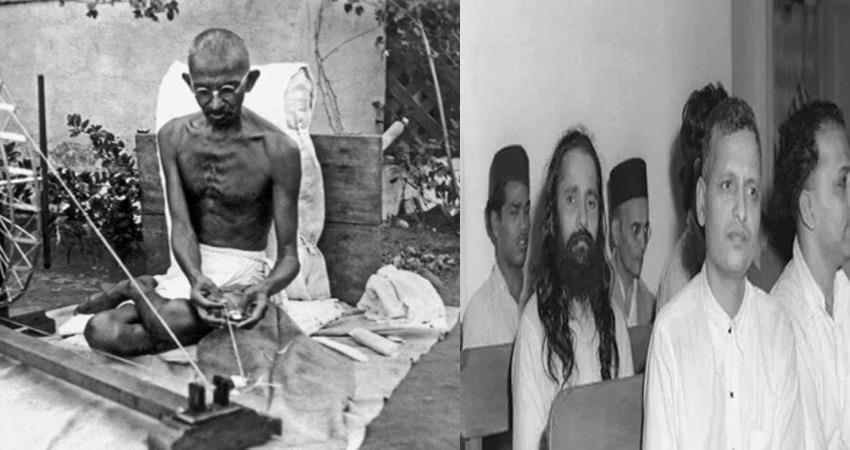 is godse still alive in gandhi''''''''''''''''s country