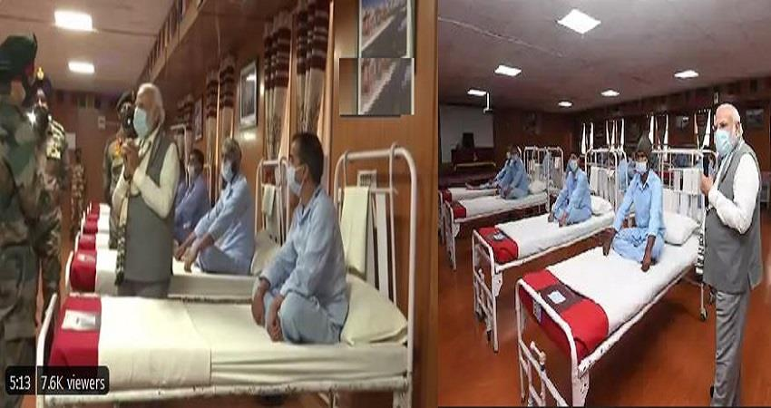 prime-minister-narendra-modi-met-soldiers-who-were-injured-in-galwan-prsgnt