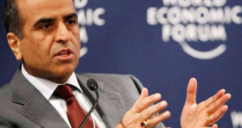 sunil bharti mittal expressed concern about higher tax in telecom sector rkdsnt