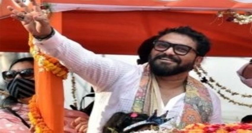 babul supriyo took retirement from politics musrnt
