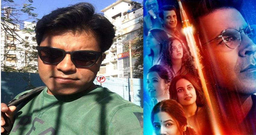 director jagan shakti said akshay kumar name is not finalized for ikka