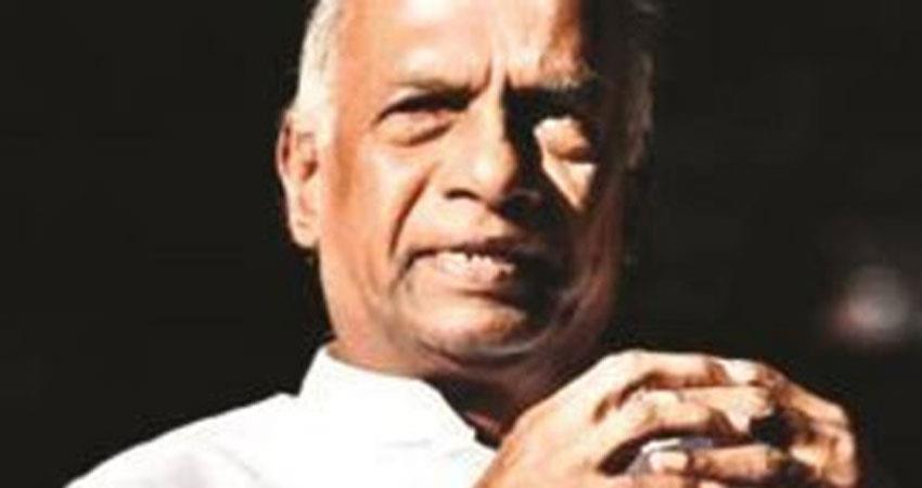k n govindacharya former rss thinker says hindutva dominates in politics but bjp future rkdsnt