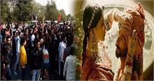 करणी सेना पर लगाम: DND पर मारपीट के आरोप में 13 गिरफ्तार, 200 के खिलाफ FIR