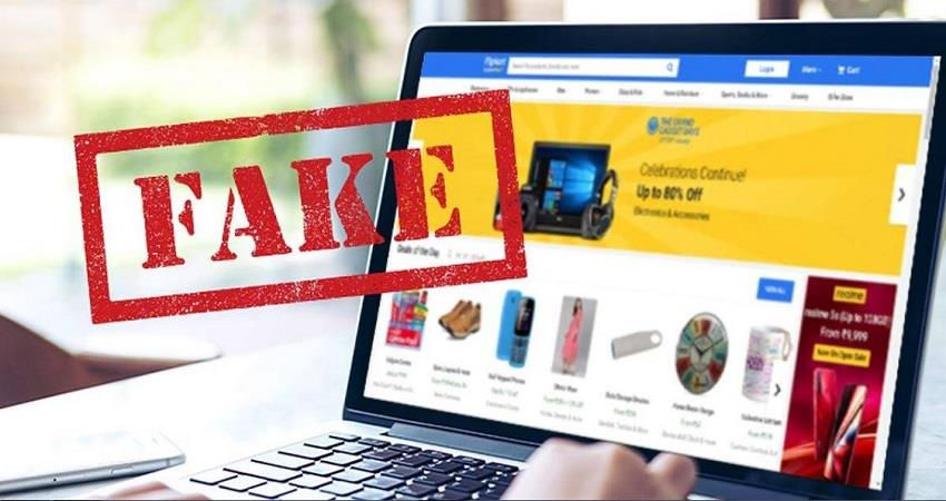 How To Find Fake Shopping Websites Step By Step Guide prsgnt