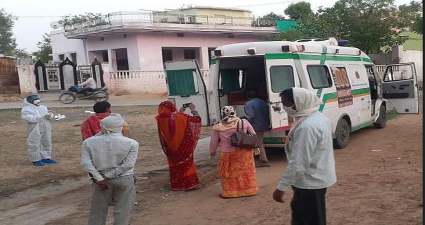 lohardaga-corona-infected-escaped-from-delhi-reachs-lohardaga-prsgnt