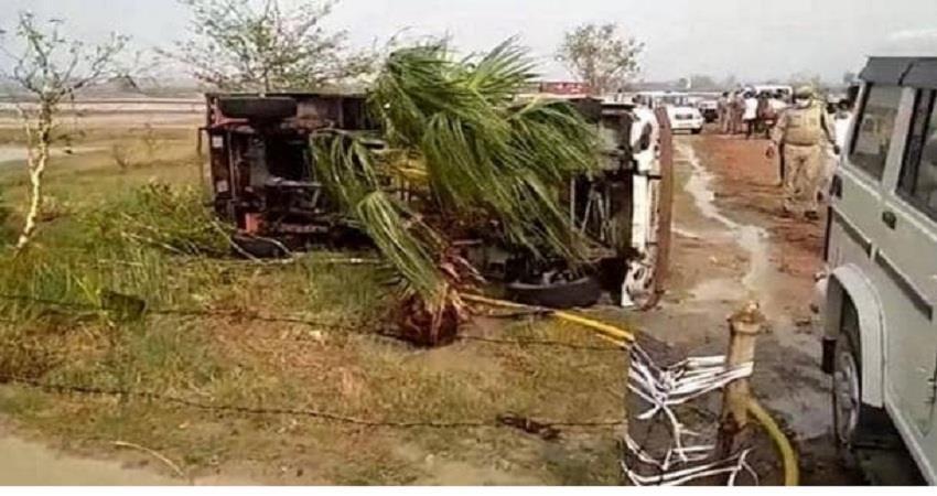 16 killed in storm in Unnao Kannauj UP ALBSNT
