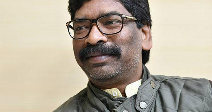 jharkhand cm hemant soren will deliver speech new year 2021 at harvard university rkdsnt