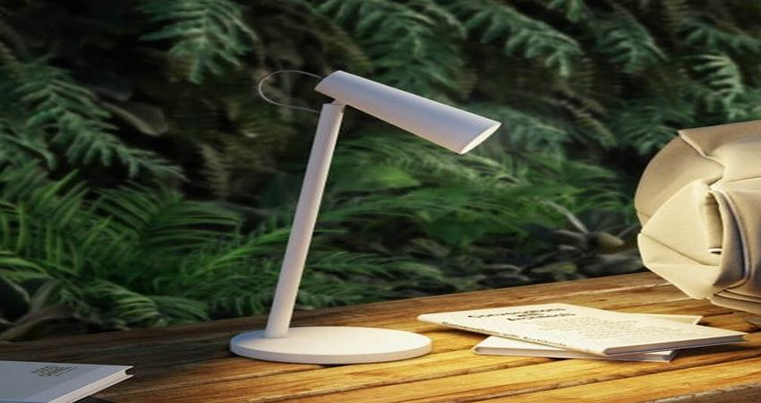 xiaomi launched rechargeable light lamp in india