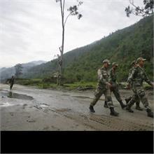 अरुणाचल के सीमावर्ती क्षेत्र में चीनी भाषा लिखी रहस्यमयी वस्तु मिली, ग्रामीणों में दहशत