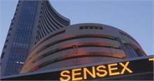 कोरोना की दहशत में शेयर बाजार धड़ाम, सेंसेक्स में बड़ी गिरावट