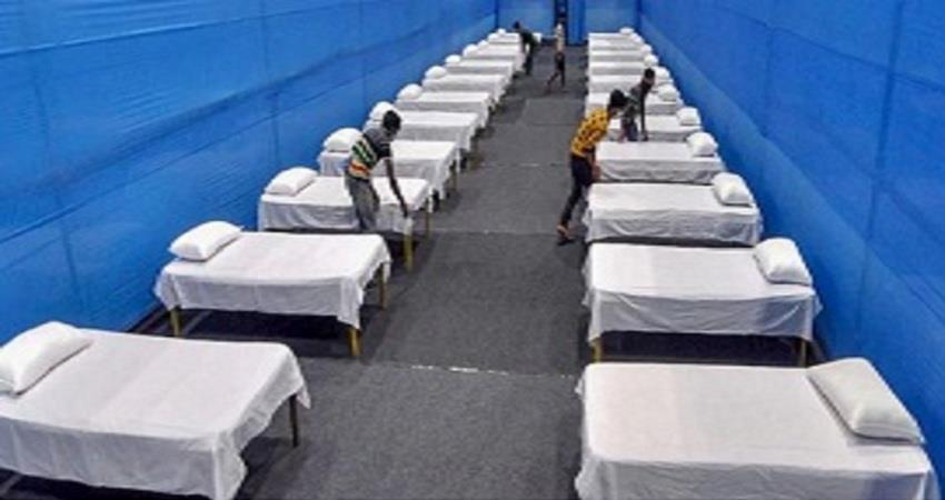 corona effect yogi adityanaths decree quarantine beds in private medical college soon albsnt