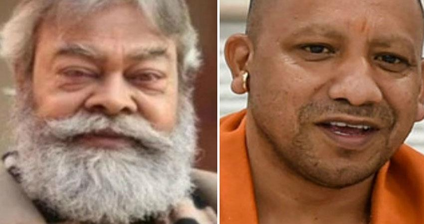 Yogi government to pay Rs 20 lakh to actor Anupam Shyam for treatment rkdsnt