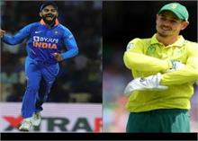कोरोना का कहर जारी, भारत बनाम दक्षिण अफ्रीका के बीच होने वाले दो वनडे रद्द