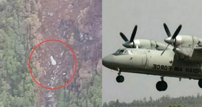 all-13-people-die-in-an-32-aircraft-crash-indain-air-force
