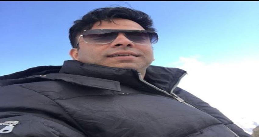 delhi, fire anaj mandi rani jhansi road case against building owner
