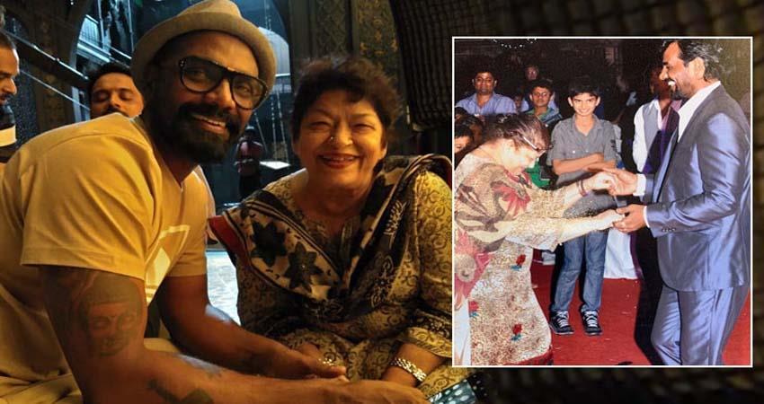 Remo DSouza will make a biopic on choreographer Saroj Khan sosnnt