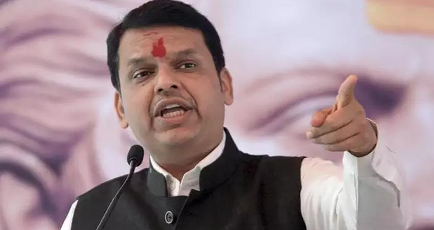 maharashtra assembly elections devendra fadnavis says again will be cm with bjp shiv sena