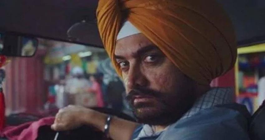 Aamir khan lal singh chadda  bollywood news  Zeenat Hussain  chandigarh