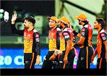 IPL 2021: राणा और त्रिपाठी के अर्धशतक, कोलकाता नाइट राइडर्स 10 रन से जीता