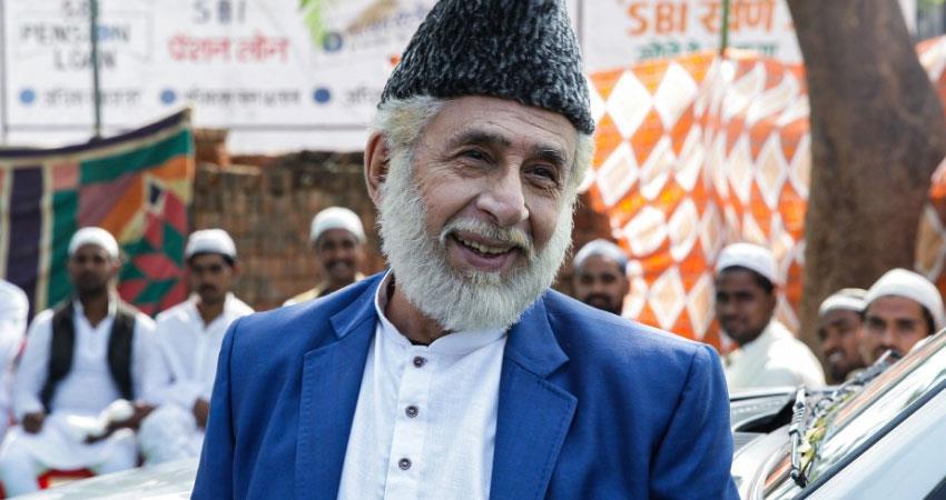 naseeruddin shah says Dance forbidden most Muslim families even today Me Raksam rkdsnt