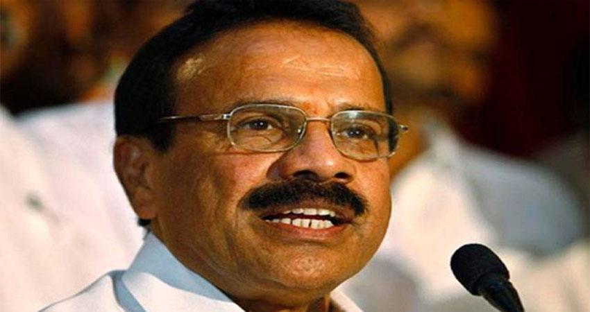 sadanand-gowda-said-kumaraswamy-will-remain-chief-minister-till-friday-morning