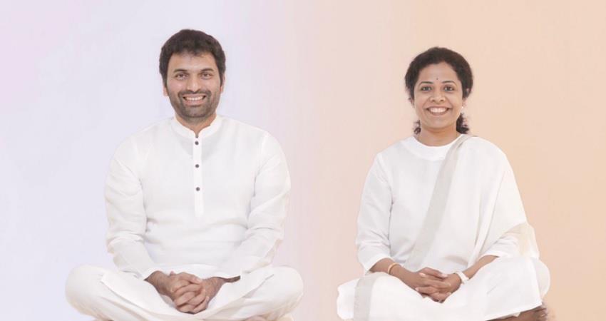 millions of people did meditation in 4th ekam world peace festival 2021