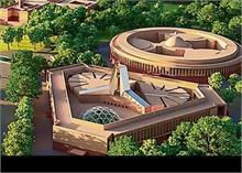 हरदीप पुरी ने मोदी सरकार के खास प्रोजेक्ट सेंट्रल विस्टा के गिनाए फायदे