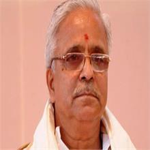भैयाजी जोशीने कहा, जो सत्ता में हैं, उन्हें राम मंदिर बनाने की मांग पूरी करनी चाहिए