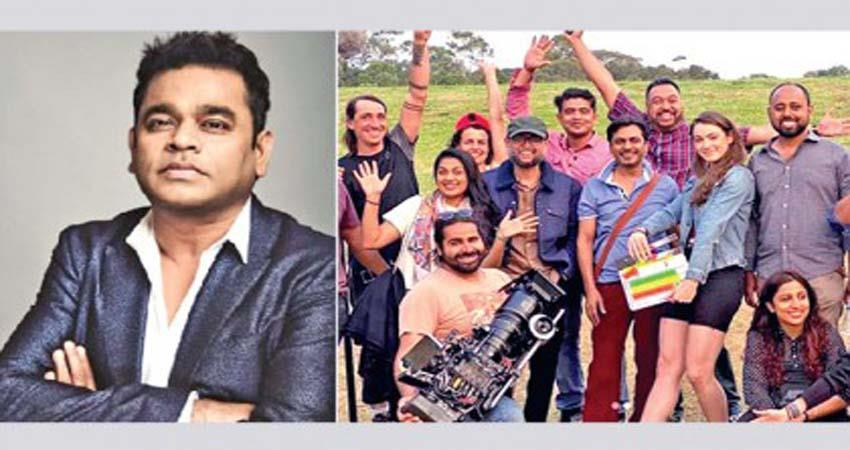 ar rahman is on board nawazuddin siddiquis ninternatioal film no lands man sosnnt