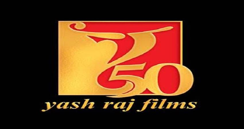 aditya chopra releases special logo on completion of 50 years of yash raj films kmbsnt