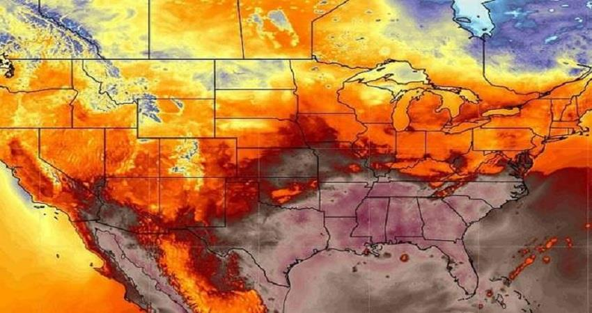 insufferable heat within 50 years says study prsgnt