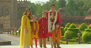 कनाडा के लोगों का भारत सरकार पर बड़ा आरोप, कहा- PM ट्रूडो का हो रहा 'अपमान'