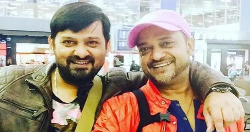 sajid khan video went viral on social media sosnnt