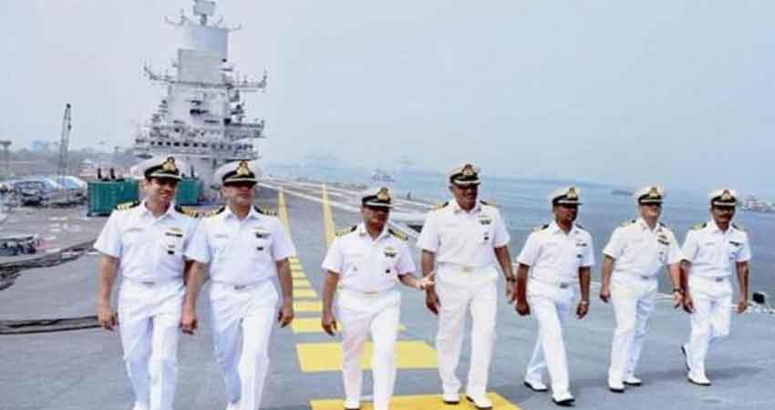 recruitment for 12th pass in indian navy apply this way