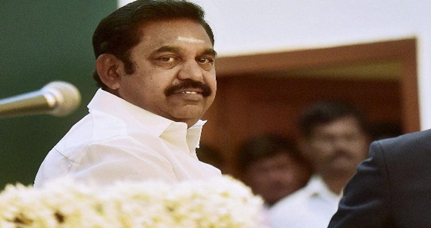 palaniswami warns private hospitals for charging more fees from covid patients pragnt