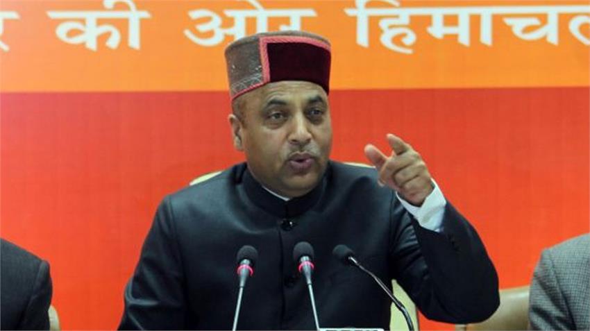 himachal pradesh jai ram thakur bjp govt appeals to modi govt for coronavirus ppe kits rkdsnt