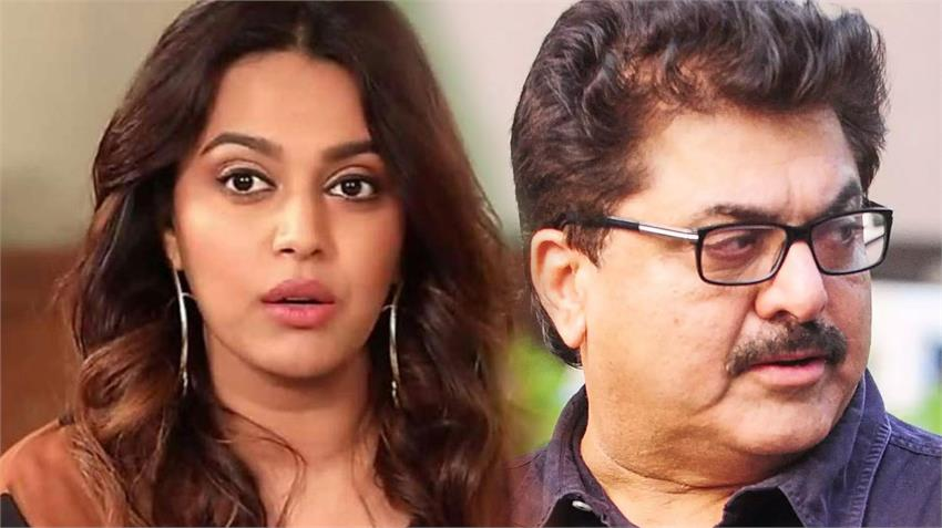 swara bhaskar bollywood actress clash with ashok pandit on migrant workers rkdsnt