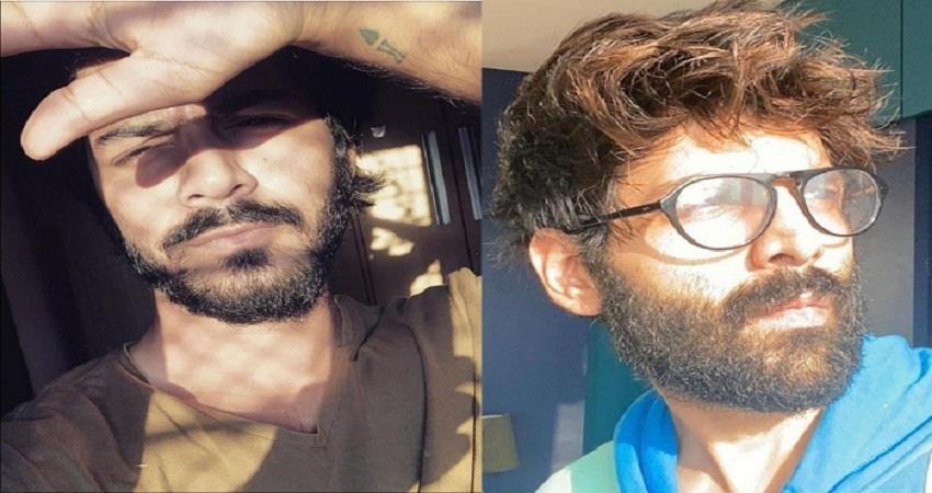 this actor is called kartik aaryan of television