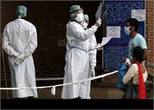 कोरोना को लेकर केंद्र सरकार की बड़ी चूक, 70 फीसद मरीजों का डेटा ही नहीं रखा गया