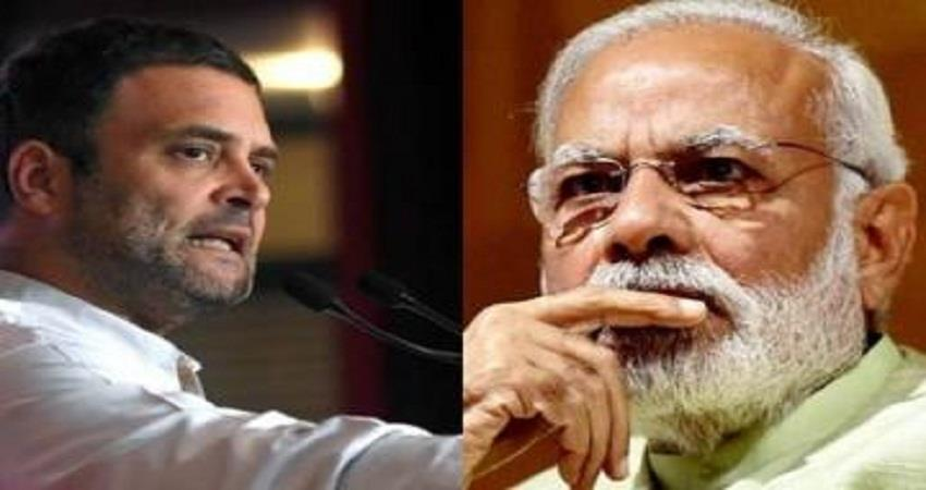rahul gandhi writes letter to pm modi over coronavirus says we are with government