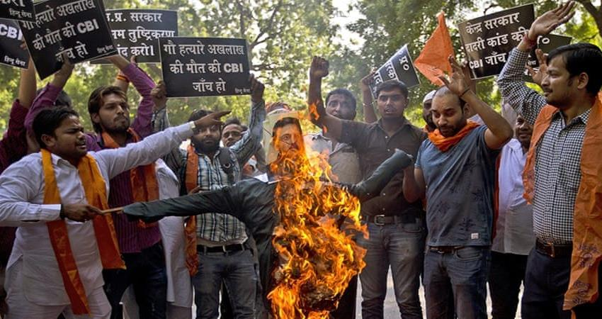 jharkhand news mob linching raman sing