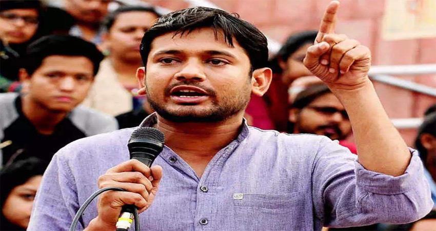 delhi riots prashant bhushan kanhaiya kumar demand release accused uapa rkdsnt