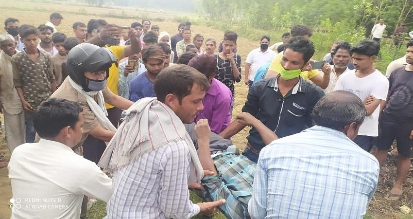 dead-body-of-workshop-operator-found-in-the-field-relatives-expressed-fear-of-murder-albsnt
