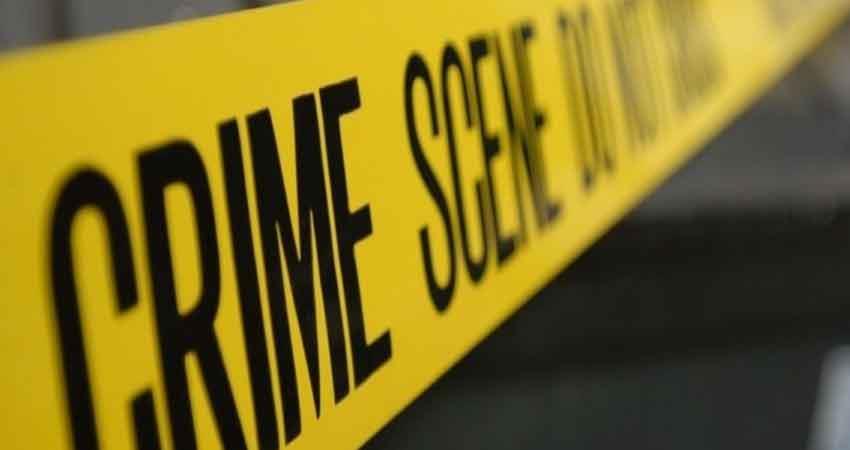 financier got himself murdered by family getting insurance money in rajasthan