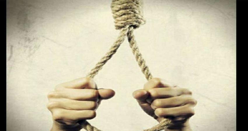 uttarakhand youth of punjab hanged in haridwar hotel albsnt