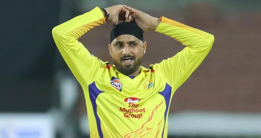 harbhajan singh will not play in ipl upcoming tournament given reasons rkdsnt